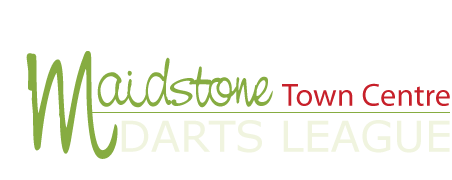 Maidstone Town Centre Darts League
